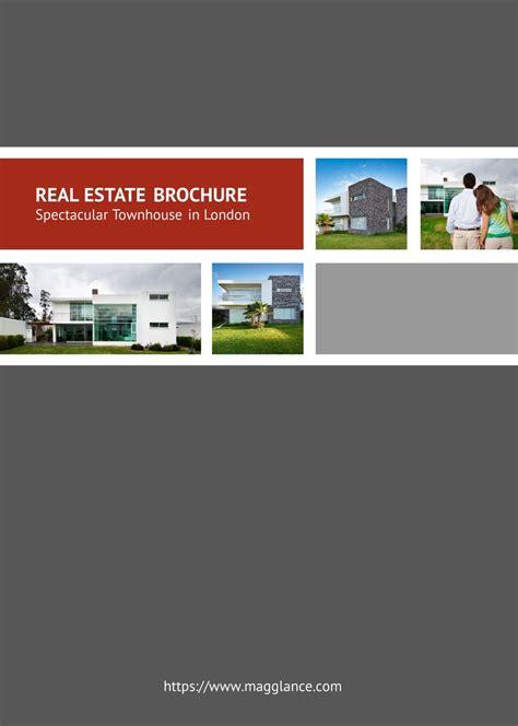 layout für blog erstellen immobilien expose vorlage ii