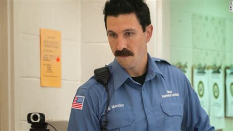 Orange Is The New Black Officer by Hbo Snl Orange Win Emmys Cnn
