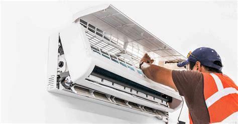 air cond service mont kiara