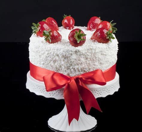 torte fiore torta quot fiore di fragola quot ricetta firmata renato ardovino