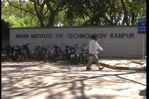 Iit Kanpur Mba Average Salary by Two Iit Kanpur Students Get Rs 1 20 Crore Package