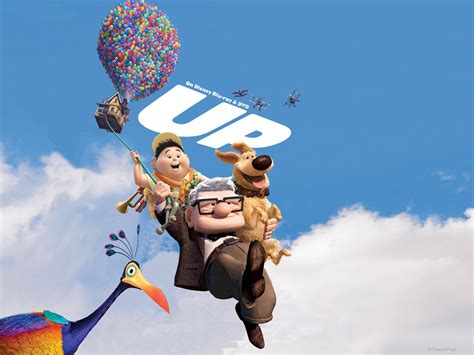 film it up up movie wallpaper 4 responsive
