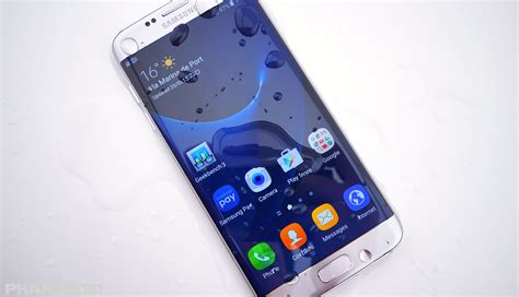 Www Hp Samsung S7 Edge everything you need to about the samsung galaxy s7