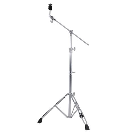 Pearl Cymbal Boom Stand Bc 830 pearl bc 830 boom cymbal stand at gear4music