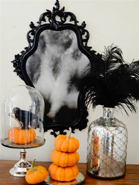 modern halloween decor modern halloween decor for a spooktacular home