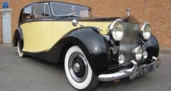 1950 Rolls Royce Price 1950 Rolls Royce Silver Wraith By Hooper Classic