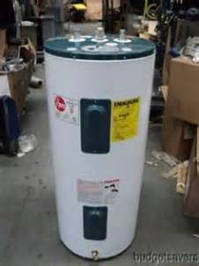 rheem 40 gallon electric water heater rheem wiring diagram free