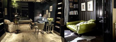 dark room ideas dark decoration for living room