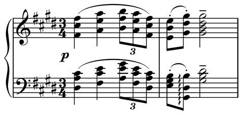 le piano file debussy sarabande from pour le piano for the piano m 1 2 png