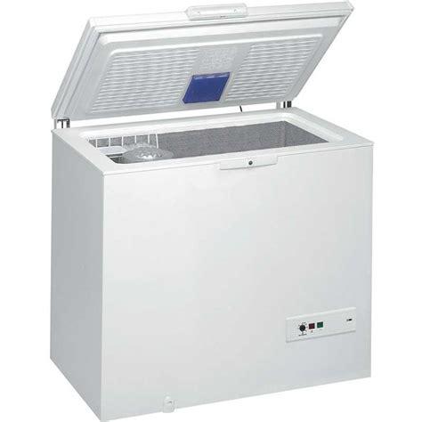 congélateurs armoire froid ventilé idee deco cong 233 lateur vedette cong 233 lateur vedette in