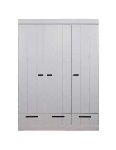 kleiderschrank breite 140 cm kleiderschrank grau schrank grau aus massivholz breite