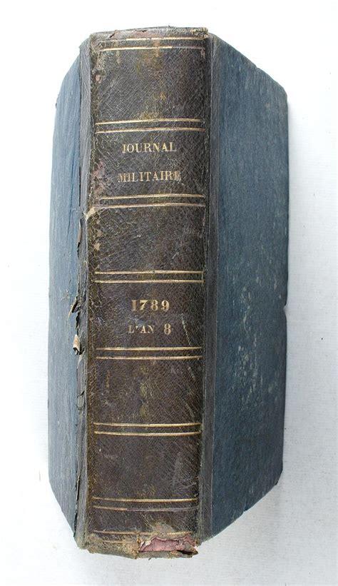supplement journal suppl 233 ment 224 la collection du journal militaire
