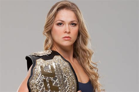 images of ronda rousey predicting ronda rousey s earnings before leaving the ufc
