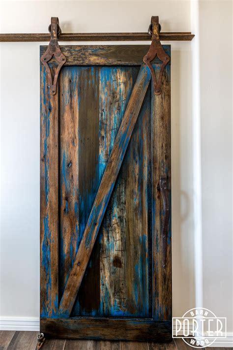 25 best ideas about rustic interior doors on pinterest rustic barn door ideas pilotproject org