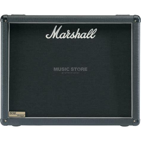 marshall 1936v guitar speaker cabinet