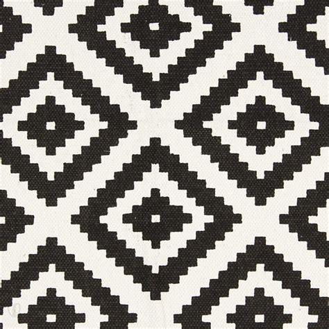 teppich 120 x 80 teppich geometrische muster 80 x 120 cm l 228 ufer schwarz