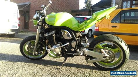 Suzuki Streetfighter For Sale 1998 Suzuki Suzuki Bandit For Sale In The United Kingdom