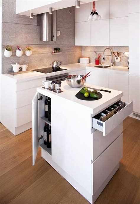 cocinas integrales peque 241 as y modernas 2019