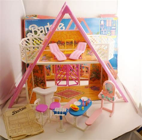 barbie doll house with pool 13 best images about barbie pool house on pinterest pool houses barbie house and