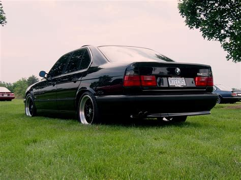 bmw e34 1990 1990 bmw m5 e34 pictures information and specs auto