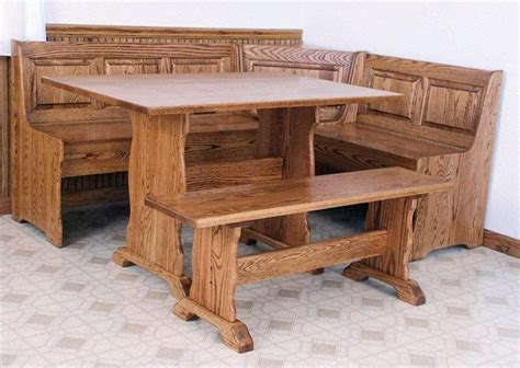 breakfast nook plans breakfast nook plans diy woodworking projects