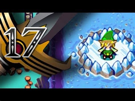 temple of droplets the legend of the minish cap part 17 temple of droplets 1 2