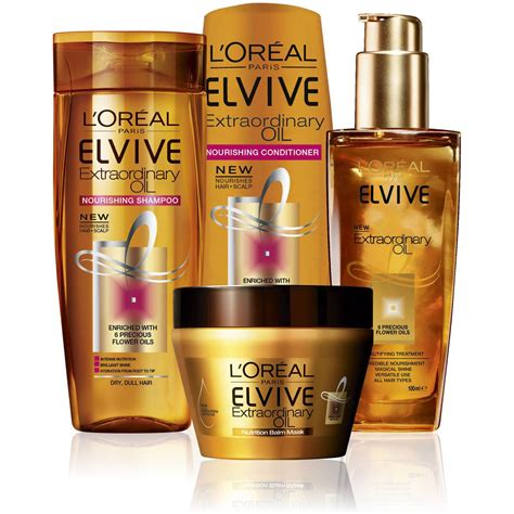 Jual L Oreal Extraordinary l oreal elvive extraordinary conditioner 700ml woolworths