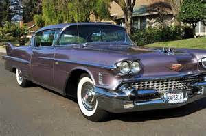 1958 Cadillac Coupe Classic 1958 Cadillac Coupe For Sale