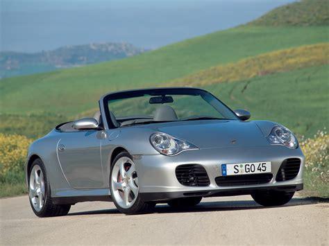 porsche 911 convertible 2005 porsche 911 carrera 4s cabriolet 996 specs 2003 2004