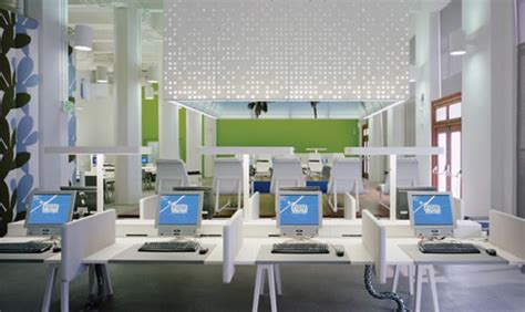 Fidm Interior Design by Interiors 5 11 Myeoffice Workplace Design And