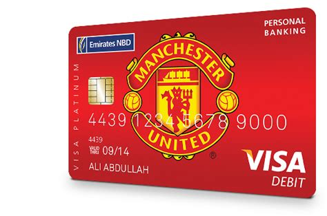 emirates platinum card manchester united platinum debit card emirates nbd