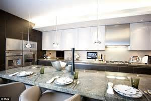 Inside Kitchen Cabinets Ideas banker who didn t like the kitchen cabinets that came with