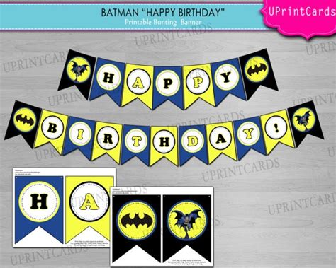 printable batman happy birthday banner 15 best spiderman coloring pages images on pinterest