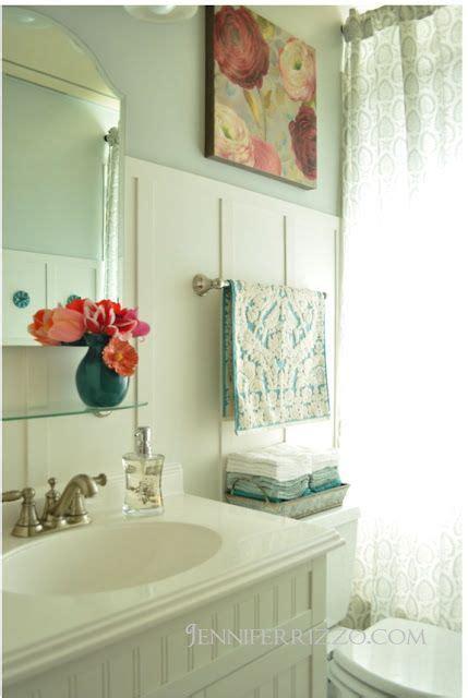 board and batten bathroom vintage inspired bathroom board and batten wall color