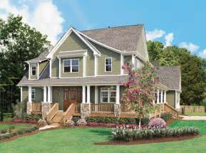 Country Style Home Plans 2 Story Country House Plans House Plans Home Designs