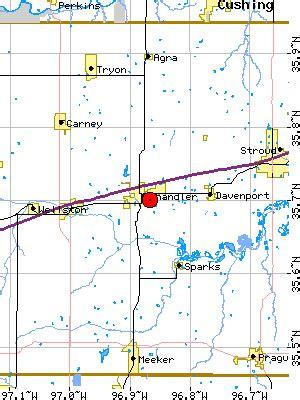 Lincoln County Oklahoma Records Lincoln County Oklahoma Map