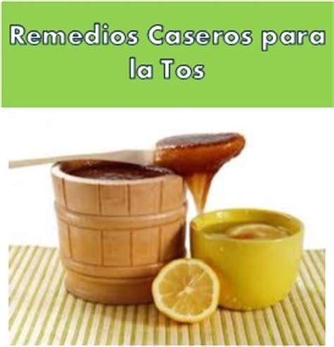 remedios naturales para enfermedades inediacom 12 remedios caseros naturales para la tos
