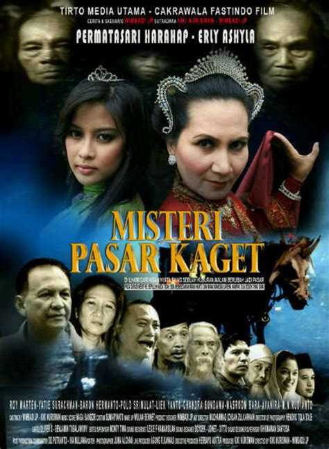 film horor indonesia list poster film horor indonesia