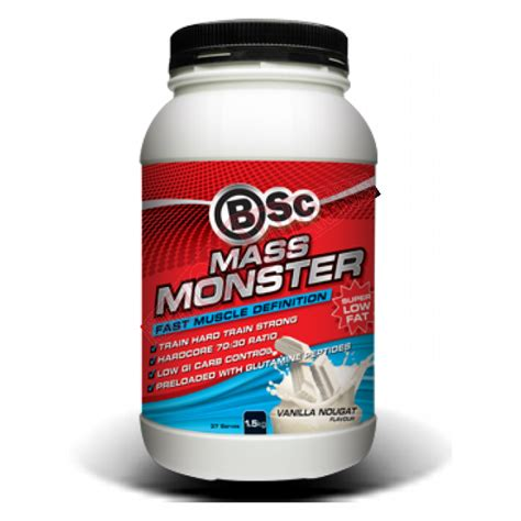 best lean mass gainer bsc science mass lean mass gainer protein