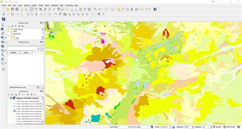 qgis wmts tutorial how to add wmts layer on qgis free gis tutorial for beginner