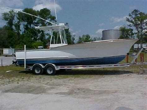 jarrett bay center console boats for sale 1999 jarrett bay custom offshore center console like