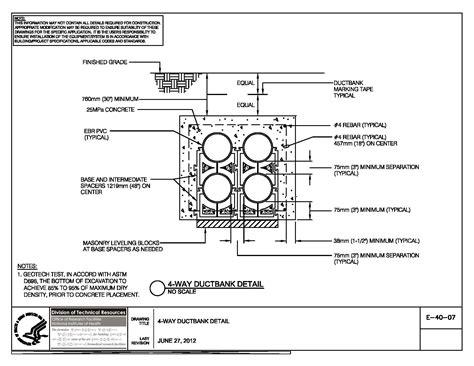 Wh Floor Plan by Nih Standard Cad Details