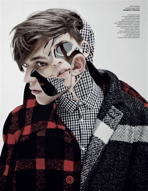 Winter Drapes 2020 S The Shape Of Things To Come Vman 24 Winter 2011