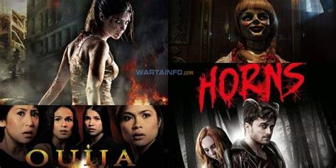 film horor paling hot video trailer 4 film horor barat terbaru di bulan oktober