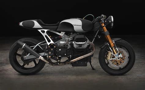 Motorrad Und Roller Studio Springe by Motoguzzi V11 By Moto Studio