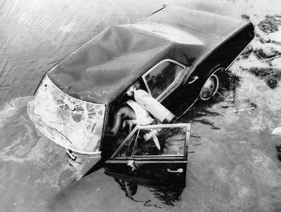 Chappaquiddick Was She National Institute Of Prevarication 187 Jo Kopechne Chappaquiddick And The Real Cover Up