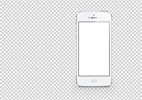Iphone Photoshop Template white iphone 5 photoshop mockup pitchstock