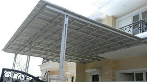 Per Meter Atap Galvalum harga kanopi galvalum per meter surabaya