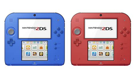 nintendo color luigi accidentally swaps the colors of the nintendo 2ds