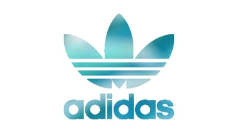 Adidas Colour Logo Blue Turkis the gallery for gt vans logo wallpaper